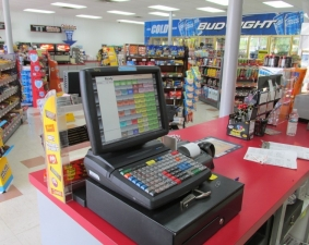 Verifone POS Equipment