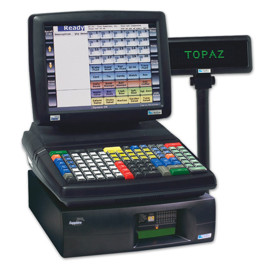 Point Of Sale Systems Texoma Pump
